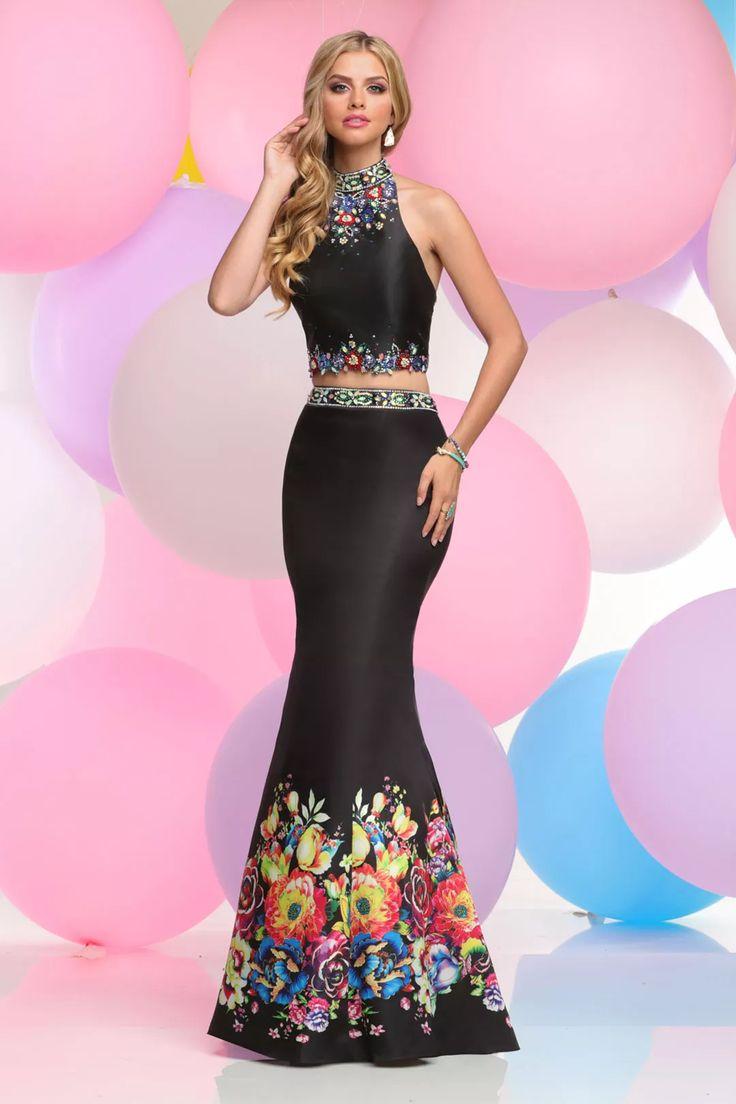 Mejores 39 imágenes de Zoey Grey Prom en Pinterest | Estilos de ...