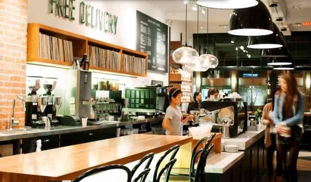 Analog Coffee   Calgary Real Estate | Andy Jackson & Associates