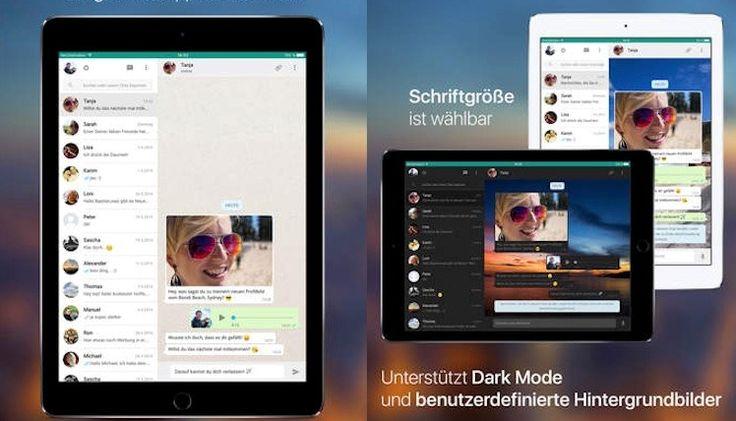 App-Mix: WhatsApp Dark Modus und viele Rabatte zum Wochenende
