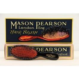 Mason Pearson Pocket Bristle & Nylon Haarborstel BN4 1Stuks