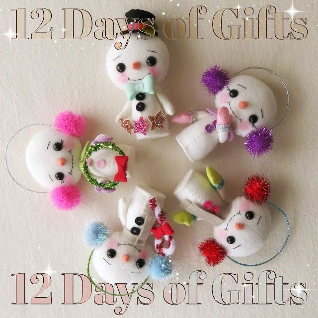 Gingermelon Dolls: Let the Countdown Begin!!