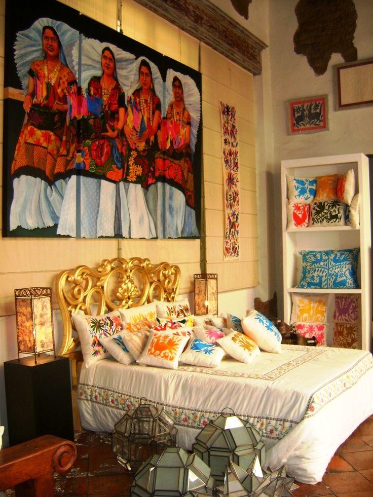 Tlaquepaque mexico decoracion decor latino pinterest - Decoracion de interiores modernos ...