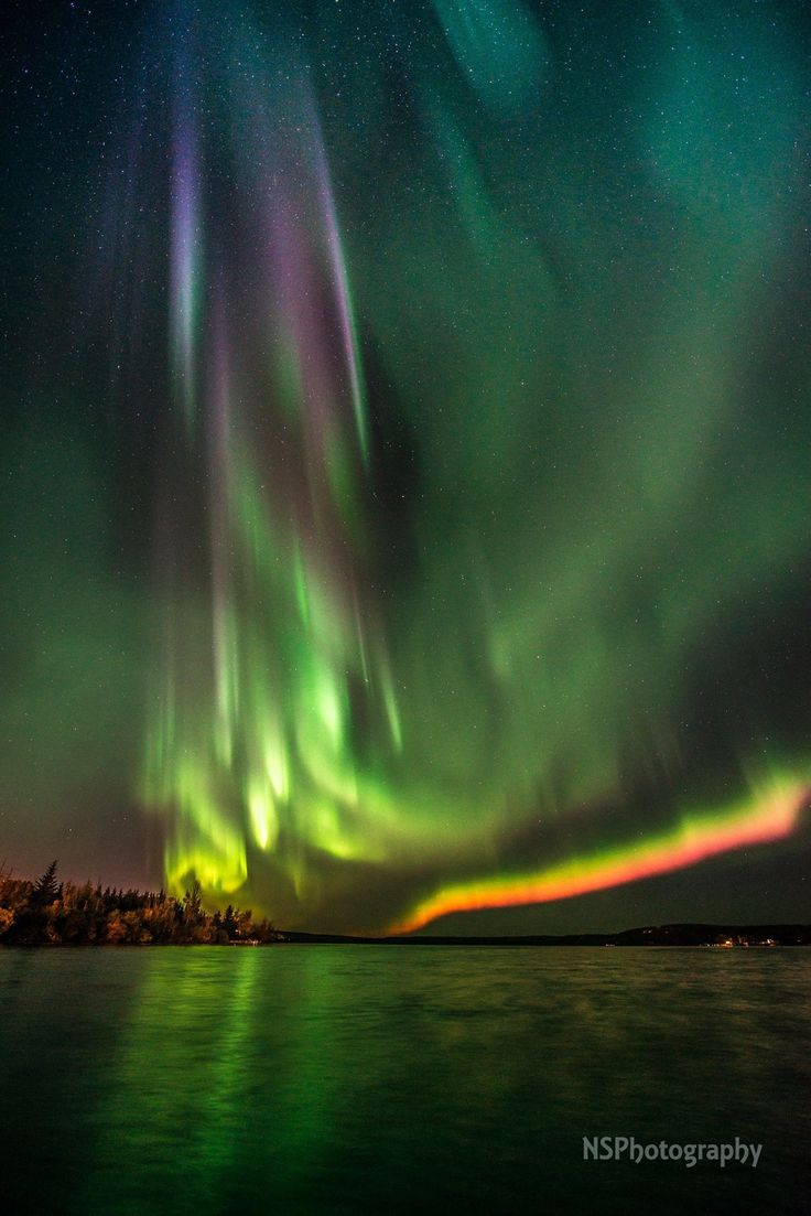 31814 Best Northern Southern Lights Images On Pinterest