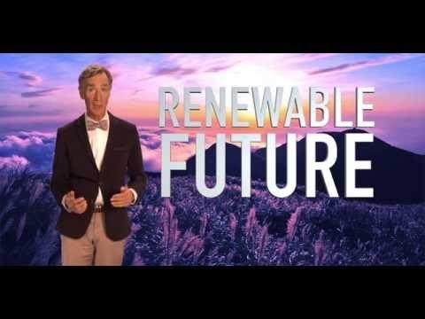 Bill Nye Presents Rayton Solar - YouTube