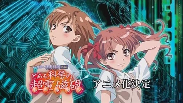 A Certain Scientific Railgun Episode 1 English Dubbed   Watch cartoons online, Watch anime online, English dub anime