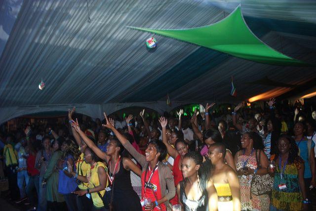 Durban Beach Party