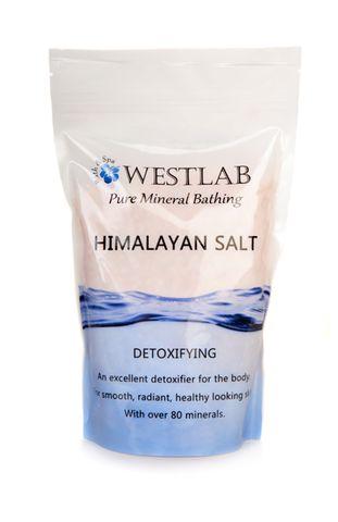 Westlab Pure Himalayan Salt 5Kg