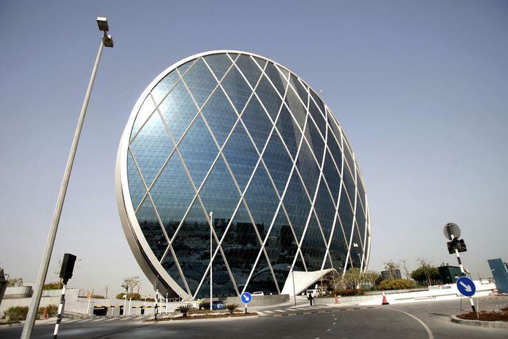 Aldar Properties Al Raha Beachside Development