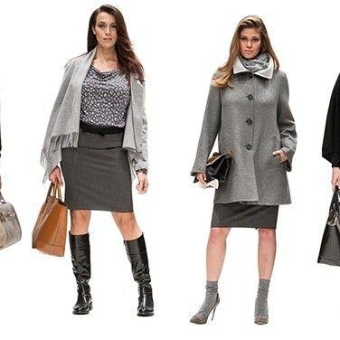 Plusizes.ru | Модный портал для пышных дам