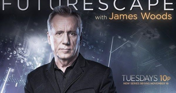 Futurescape with James Woods | Documentary Series - Cosmos Documentaries | Watch Documentary Films Online