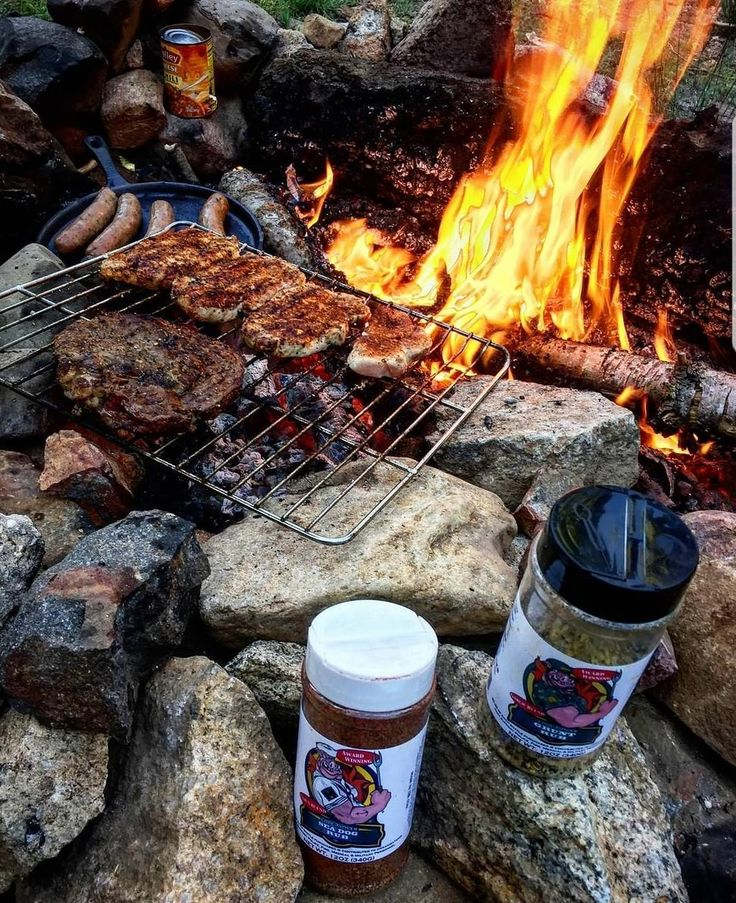 Cool shot from our BBQ brother @danthamanlasage. We hope you're having a great 4th of July holiday anf thank you for all the tags #code3nation . . . . #cookout #camping #hunting #fishing #bonfire #spices #bbqsauce #code3spices #foodart #forkyeah #meathustler #biggreenegg #weberkettle #merica #america #military #police #fire #4th #4thofjuly #fireworks #stlbbq #stlouis #barbeque #foodblogger #foodart #foodstagram #yahoofood #paleo