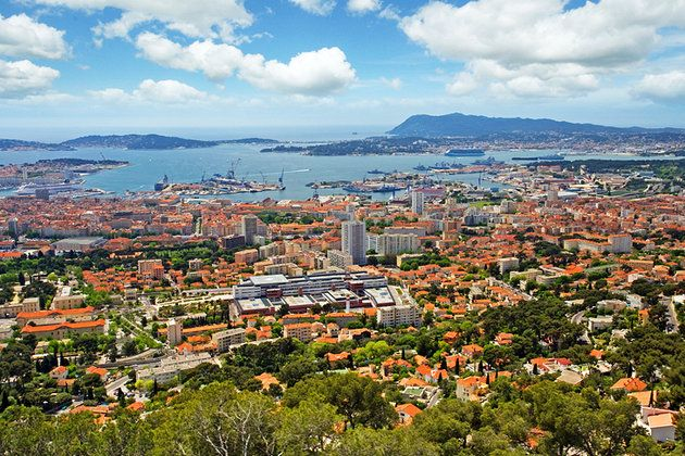 10 Top Tourist Attractions in Toulon & Easy Day Trips | PlanetWare
