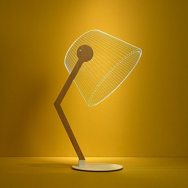 Ziggi Led Table Lamp By Studio Cheha At Lumens Com In 2020 Table Lamp Lamp Led Table Lamp