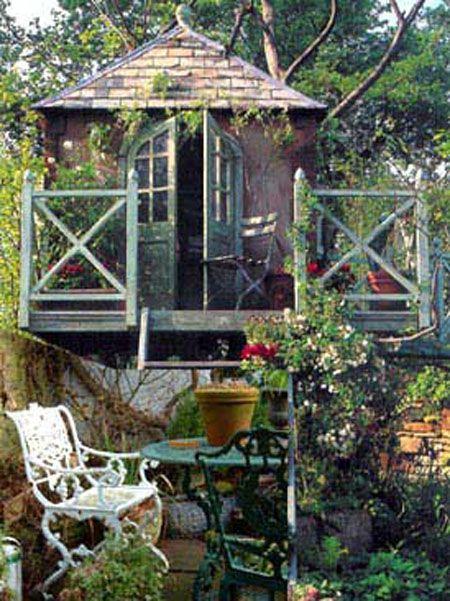 TreeHouseCompany - Custom built and design treehouses