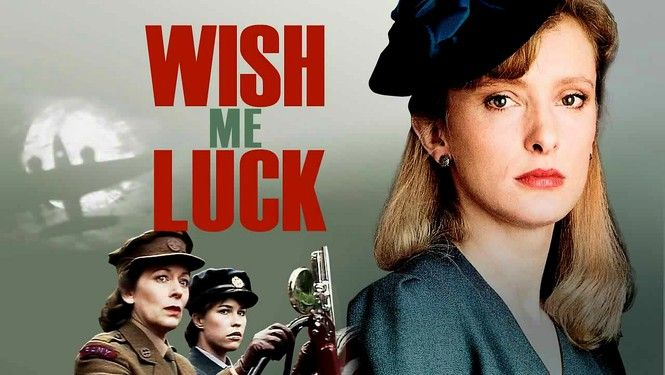 British drama about how women risked their lives in WWII helping the French Resistance. Streamed