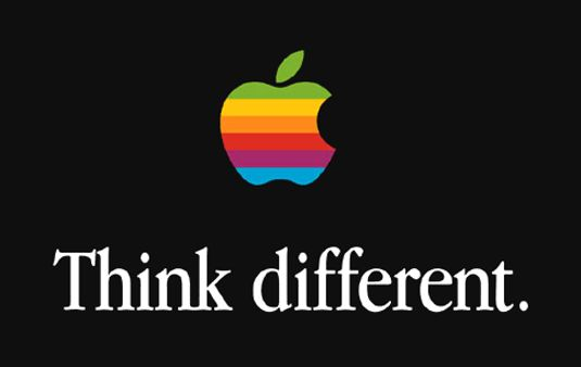 What makes a brand iconic?     http://www.creativebloq.com/branding/what-makes-brand-iconic-11121246#