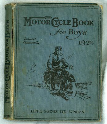 A must read for any bike lover