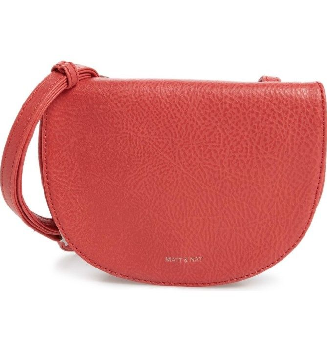 Best Green and Sustainable Fashion and Jewelry Lines - Matt and Nat bag