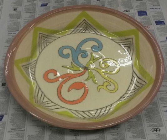 Musa's platter