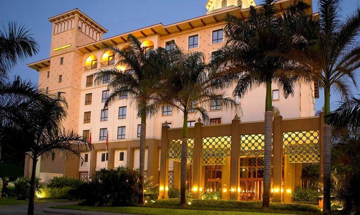 Southern Sun Dar es Salaam   Besten Hotels in Daressalam