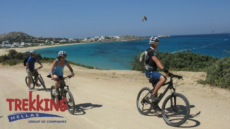 Cycling Naxos