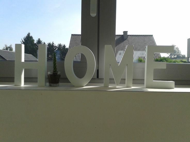42 best idee n voor het huis images on pinterest kitchen ideas kitchen designs and house - Deco eigentijds design huis ...