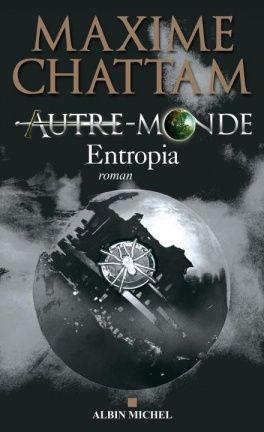 Autre-Monde, les 6 livres de la série