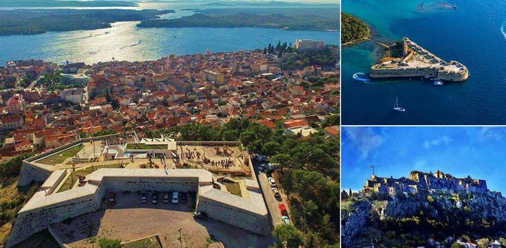 For tourists who love a bit of history, Croatia