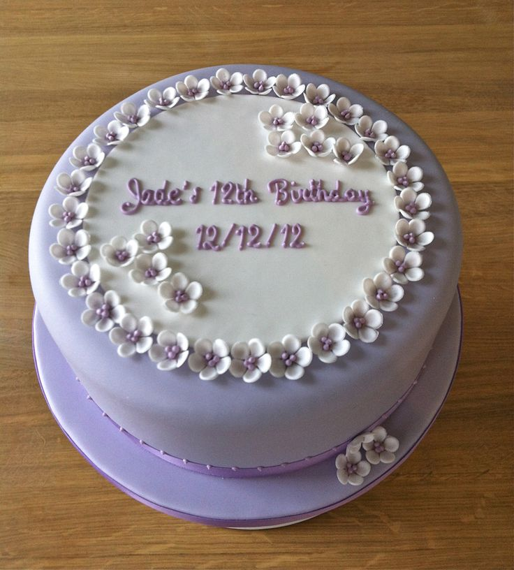 Party Cakes Images On Pinterest