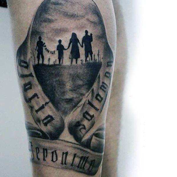 family tattoo ideas for men on forearm online image arcade. Black Bedroom Furniture Sets. Home Design Ideas