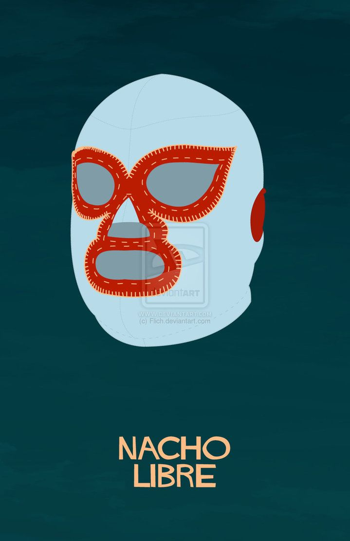 essay on nacho libre He wrestled with drugs, he wrestled with his faith  and he wrestled with other men to pay for his orphanage jo tuckman unmasks the real-life priest behind nacho libre.