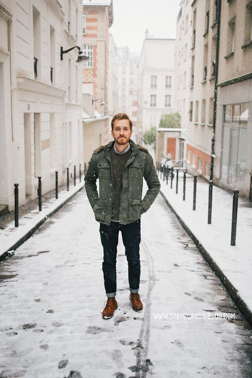 Street Style Inspiration: The Winter Boot | Do You Speak Shoe Lover? Blog