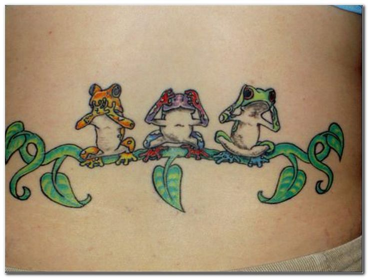19 best frog tattoos images on pinterest frogs tattoo for Celtic frog tattoo designs