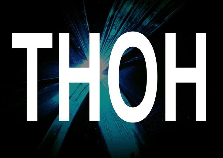 WARNING: Powerful Third Eye Awakening Vibration - THOH Chant to Develop ...