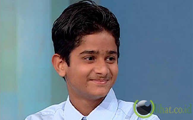 5 Bocah Muslim yang Menghebohkan Dunia
