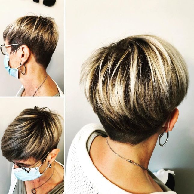 50 Best Hairstyles For Women Over 50 For 2021 Hair Adviser Cool Hairstyles Womens Hairstyles Hair Styles