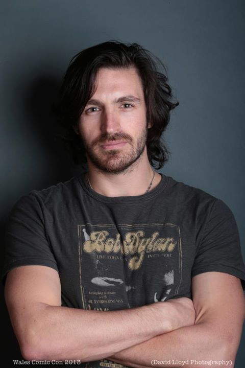 Eoin Macken: Iconic Irish Writer, Poet, Director & Producer