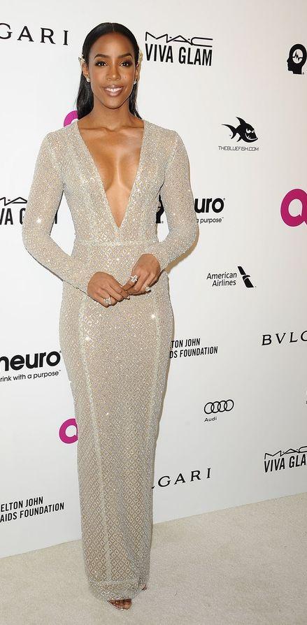 Kelly Rowland Oscar 2016