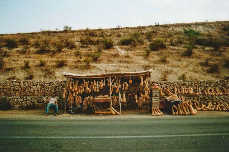 On the Road: Morocco. 35mm. www.sunsjump.blogspot.com.