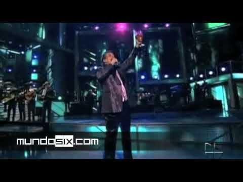 Juan Gabriel EN VIVO en los Latin Grammys 2009
