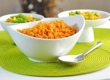 Jollof Rice-An Ultimate Guide (B) ~ Funke Koleosho's New Nigerian Cuisine