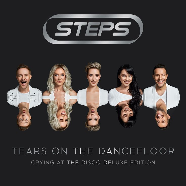 Tears On the Dancefloor: Crying At the Disco (Deluxe Edition)