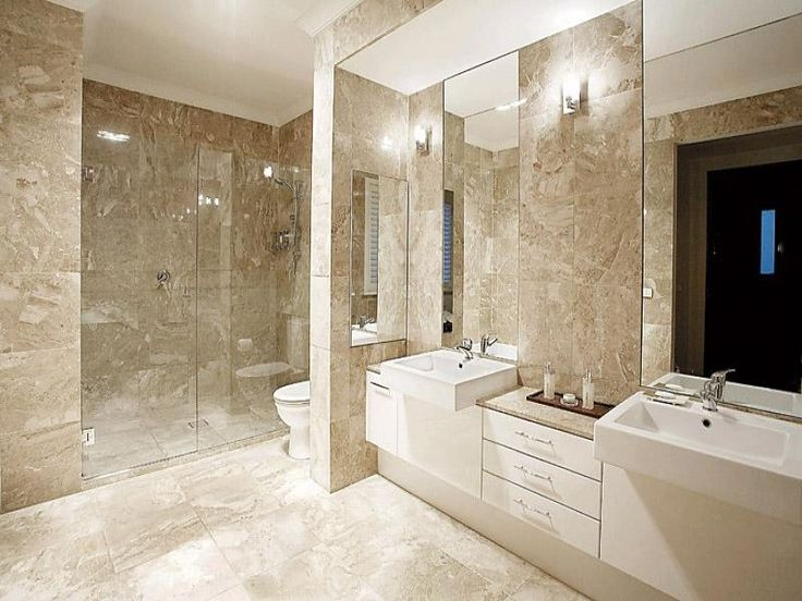 25+ Best Ideas About Glass Bathroom On Pinterest | Modern