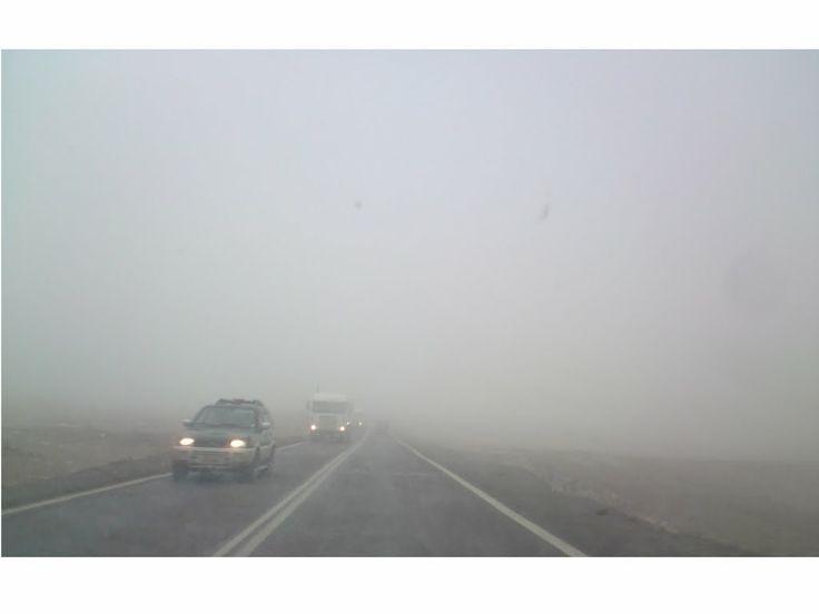 PURIFICACION DE AIRE AIRLIFE MUNDIAL te dice la relación entre Neblina , visibilidad y los autos La neblina está definida por el Servicio Meteorológico Nacional de los Estados Unidos como unas partículas (polvo fino seco o húmedo o sal) en el aire que reduce la visibilidad. Ocurren más accidentes de automóviles cuando la visibilidad es pobre. http://airlifeservice.com/
