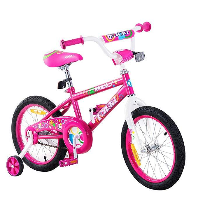 Best Kids Bicycles 2020 Bike With Training Wheels Kids Bike