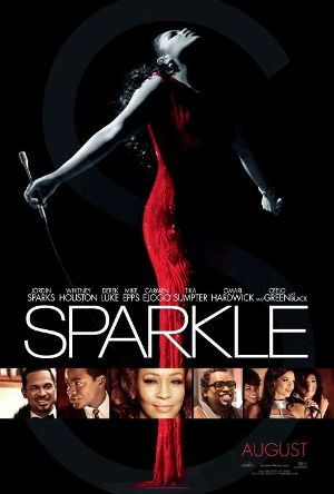 """""""Sparkle""""     Reviewer, Tajuana R. Greene is back, Fresh, from Vacation and here is her review of Sparkle!     After reading this review, I'll have to go to the movies tomorrow..."""