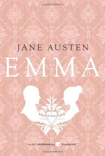 Image result for emma book cover