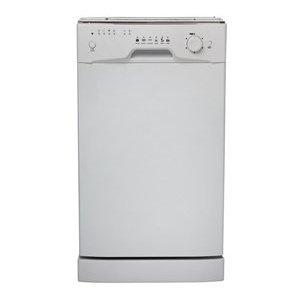 Danby DDW1809W Dishwasher 18 Full Console Dishwasher 7 Wash Cycles, 4 Temperature Settings
