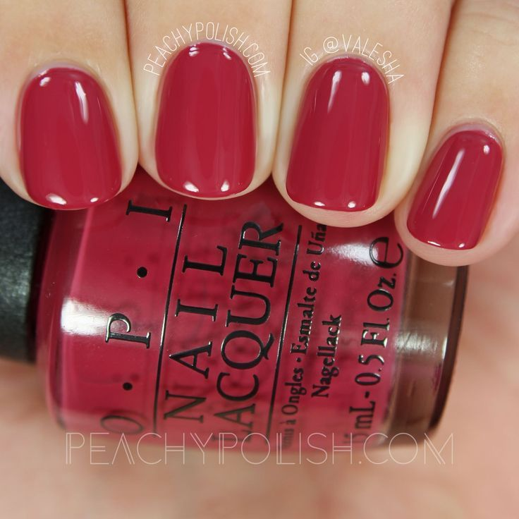 Black Nail Polish Color Names: 779 Best Pretty Nail Colors And Great OPI Names Images On
