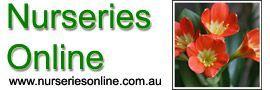 Australias Online Plant, Nursery and Gardening Directory